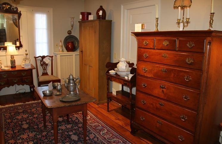 Antico e moderno arredare casa stili arredo for Arredamento mix antico moderno