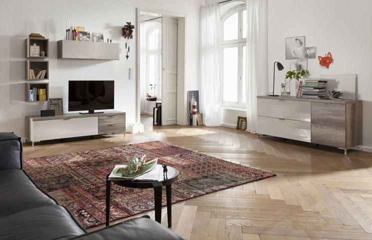 Arredamenti arredare casa come scegliere l 39 arredo casa - Arredamenti vintage casa ...