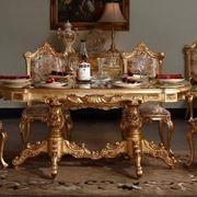 Arredo stile barocco