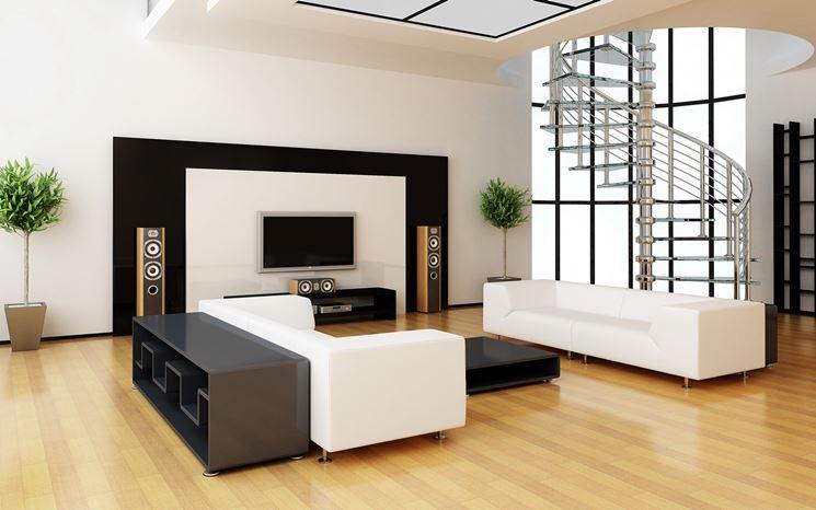 Angolo cottura in soggiorno - Cucina mobili - Varie soluzioni per l ...