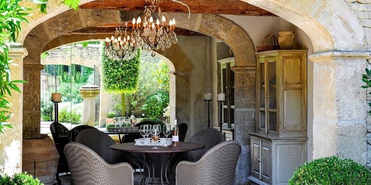 Arredare in stile provenzale arredare casa tipologie arredamento - Arredare casa in stile provenzale ...