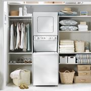 Esempio di lavanderia casalinga