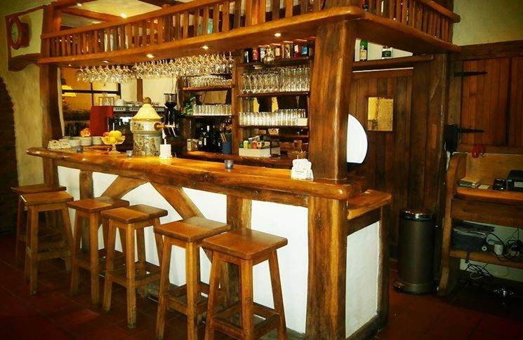 Taverna classica