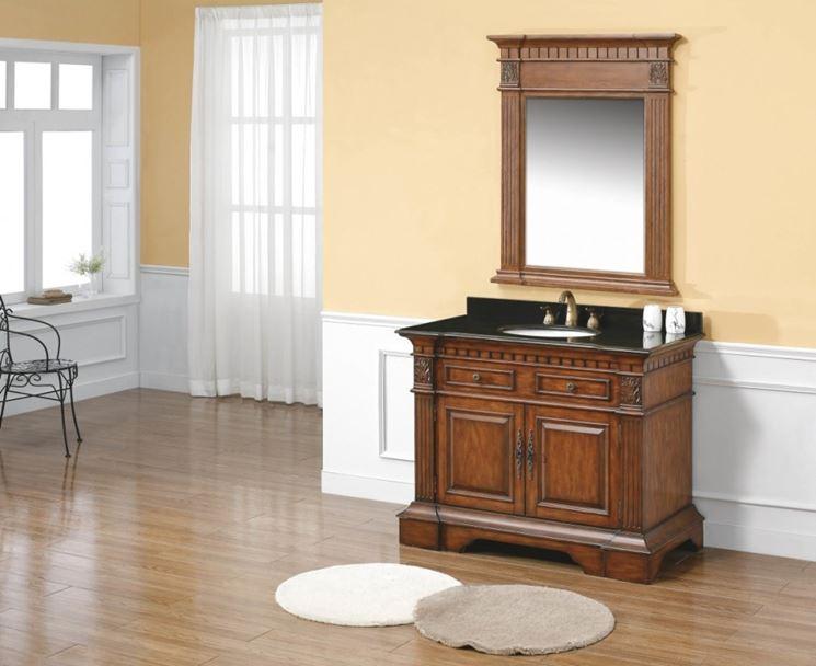 Good accessori bagno arte povera arredo bagno arte povera for Arredo bagno lecce e provincia