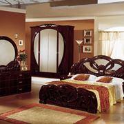 Eempio di camera da letto