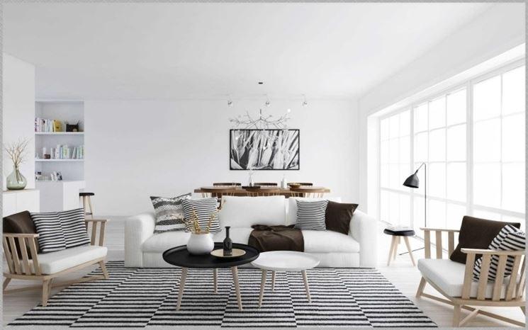 Esempio design scandinavo