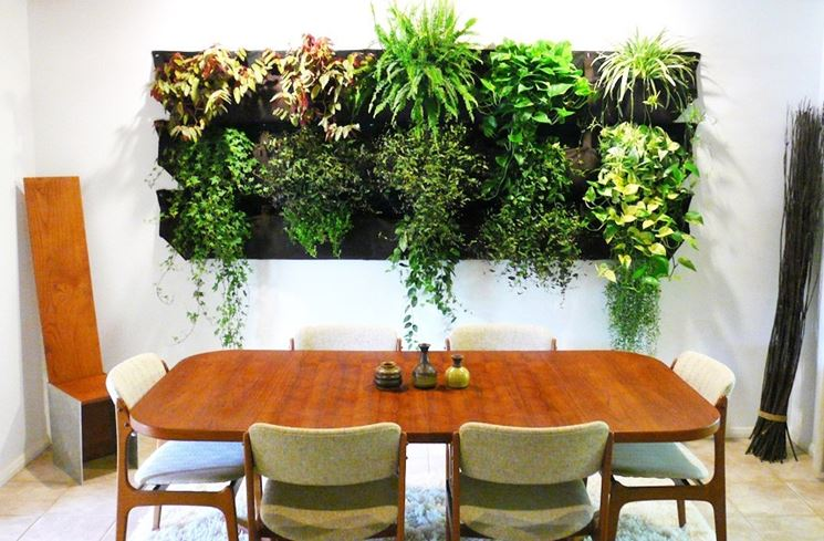 Living Walls Kits