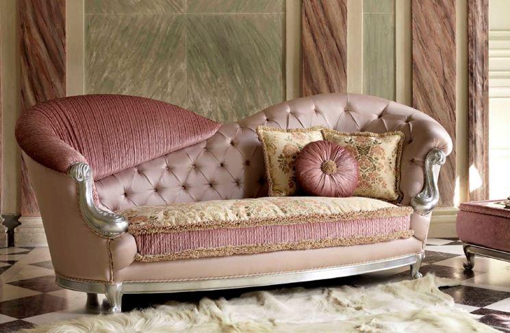 Comprare un divano divani e letti acquisto divano for Comprare un divano online