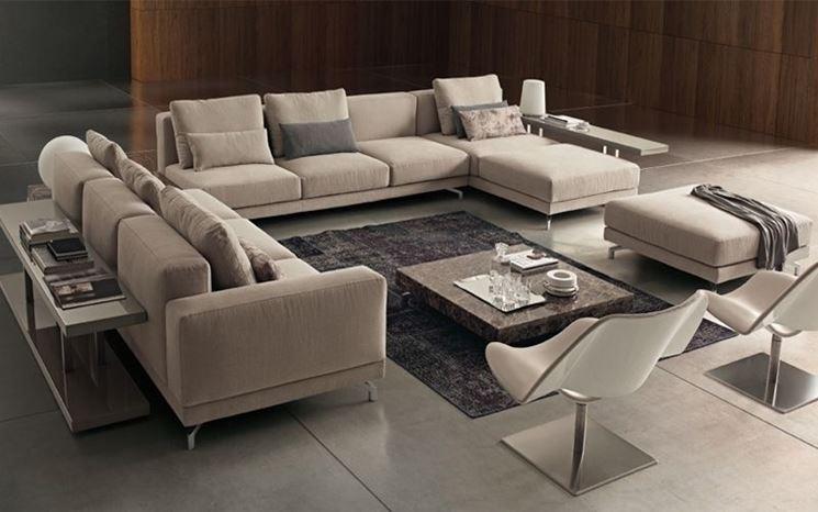 Divani componibili - Divani e letti - Scegliere il divano ...