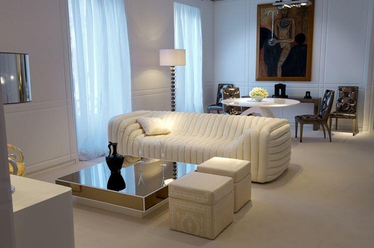 Divani e poltrone - Divani e letti - Vari modelli di divani e poltrone