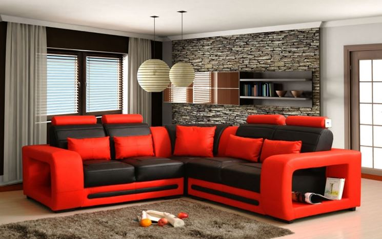 divani in pelle divani e letti vari modelli di divani