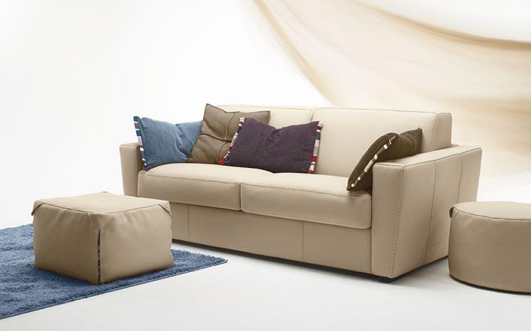 Divani letto divani e letti modelli ed idee per il - E simile al divano letto ...