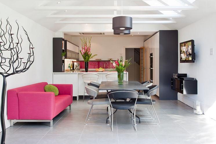 divani per cucina divani e letti divani per la cucina