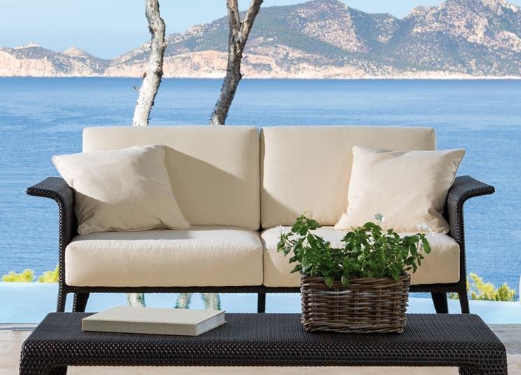 Piccolo divano