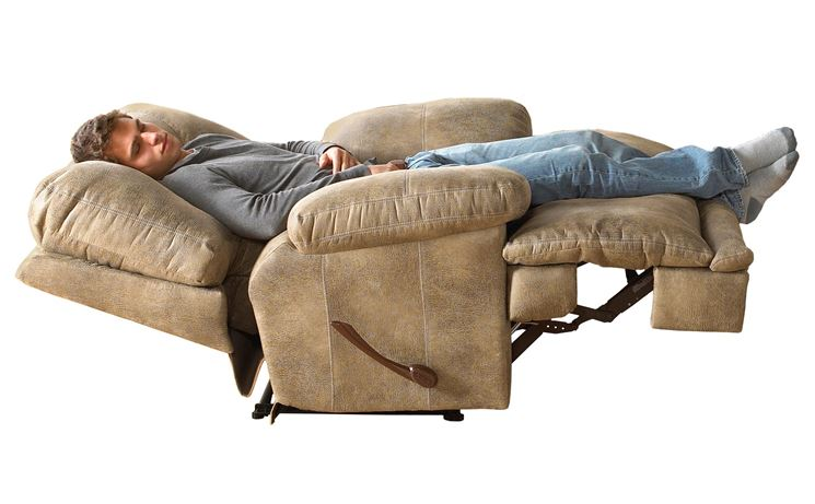 Le poltrone reclinabili - Divani e letti - Poltrona reclinabile