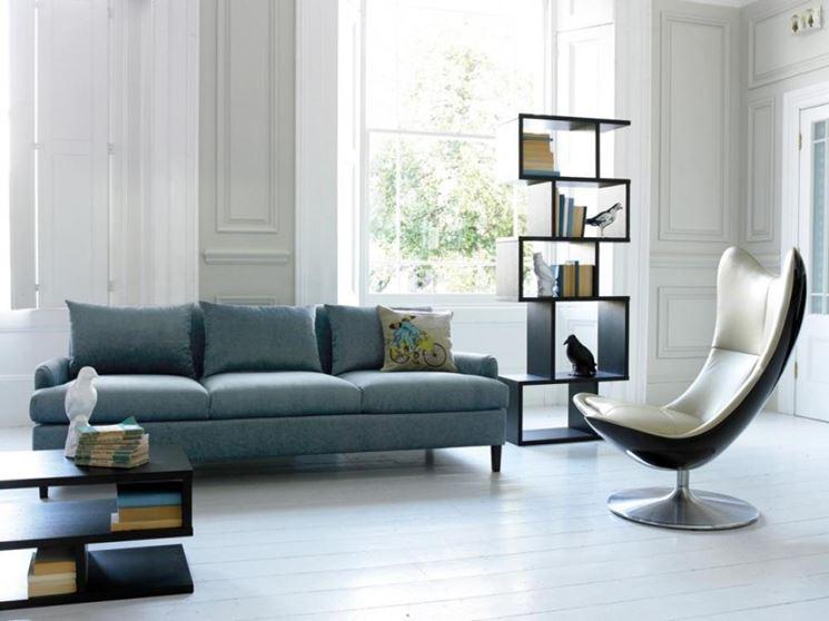 Poltrone da lettura divani e letti for Poltrone da studio