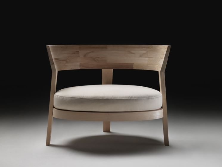 Poltrone di design divani e letti tipologie poltrone - Poltrone di design ...