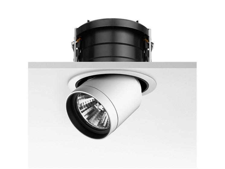 Faretti alogeni lampade lampadari caratteristiche dei for Faretti flos