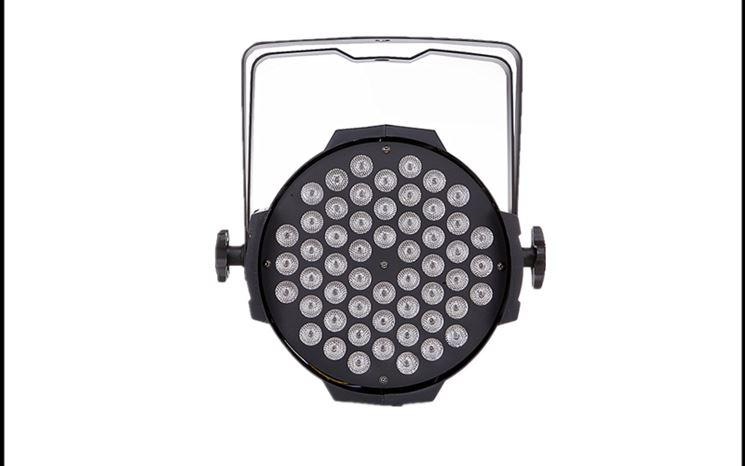 Faretti led rgb lampade lampadari for Faretti led 12v