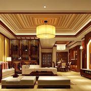 Modello di lampadario per soggiorno