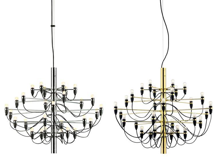 La lampada 2097-30/50