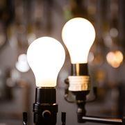 Caratteristiche lampada a incandescenza