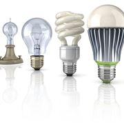 Evoluzione delle lampade