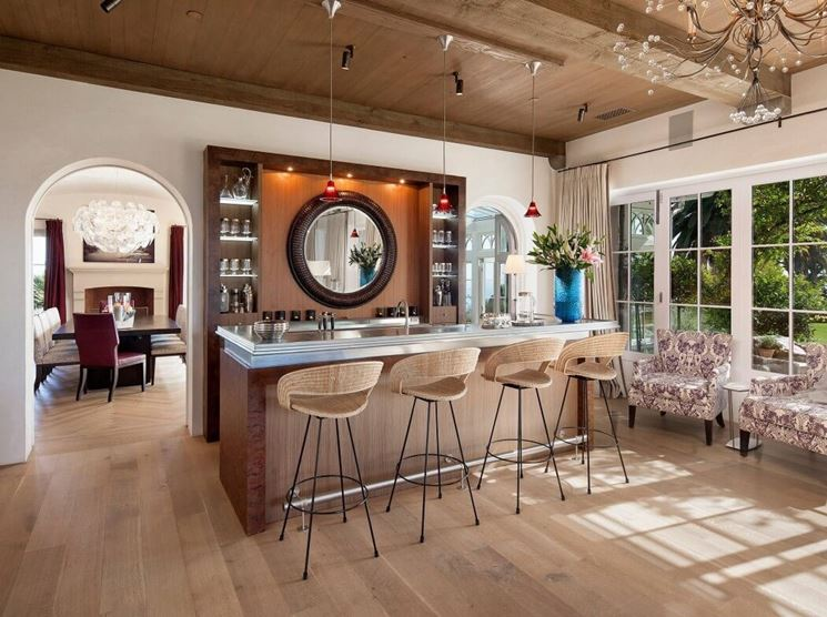 Angolo bar in casa mobili casa realizzare angolo bar - Angolo bar casa ...
