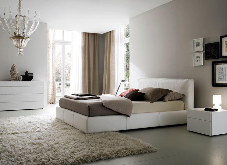 Camera matrimoniale - Mobili casa - Come arredare la camera ...