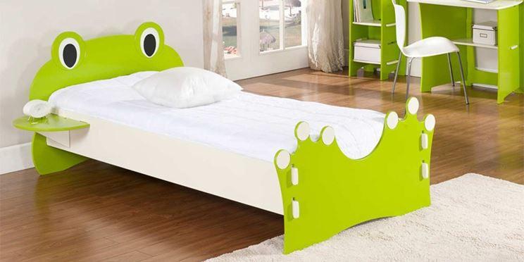 Camerette per bambini mobili casa progettare camerette - Progettare camerette per bambini ...