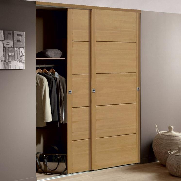Come costruire un armadio a muro io55 regardsdefemmes for Come progettare mobili