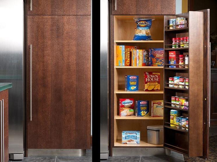 Gli armadi   mobili casa   tipologie e consigli per l'armadio