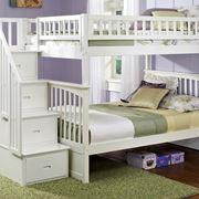 Esempio di letto a castello