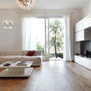 Mobili casa in stile scandinavo