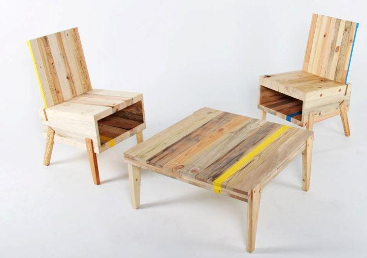 Mobili fai da te in legno