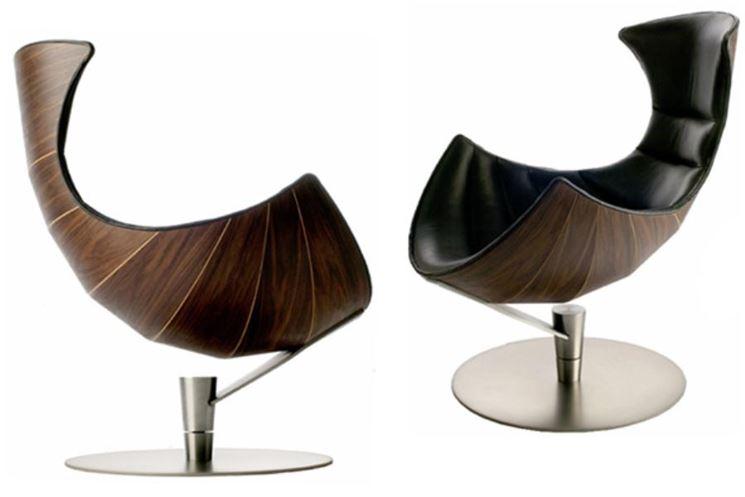Costi sedia design
