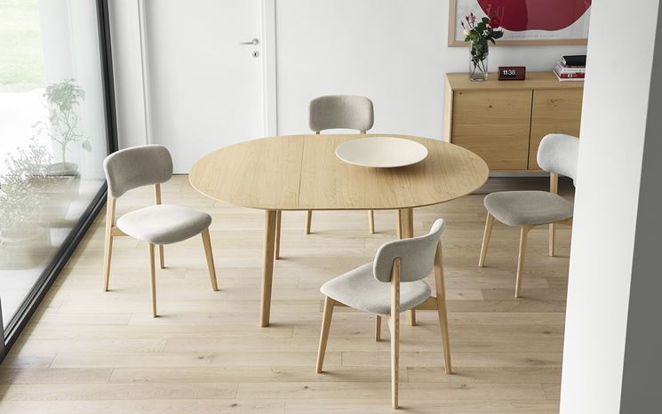 Tavolo Calligaris Cream Table