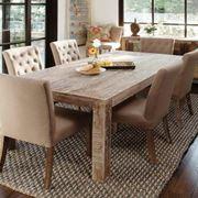 Esempio di tavoli da soggiorno