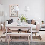 Tavolo Norråker Ikea