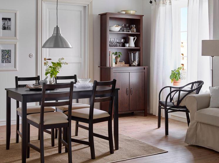 Tavolo Lermhann Ikea