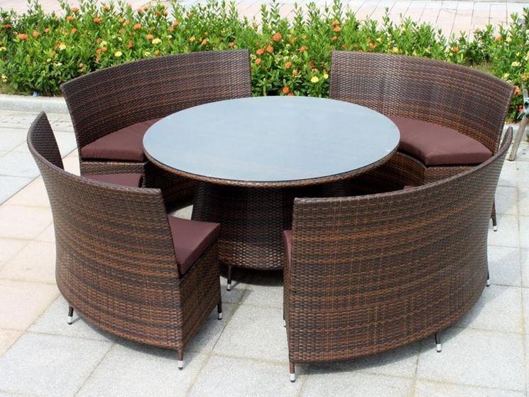 Tavoli in resina da esterno tavoli e sedie vari modelli di tavoli in resina da esterno - Tavoli in resina da esterno ...