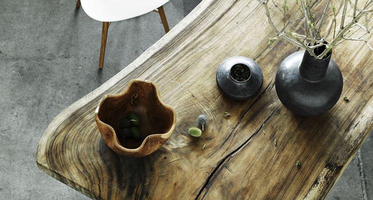 Tavoli legno grezzo tavoli e sedie tavoli realizzati for Tavoli in legno grezzo