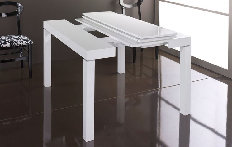 Tavolo Consolle Allungabile Ikea Prezzi.Tavoli Consolle Allungabili Ikea Prezzi Consolle Allungabile Ikea