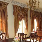 Tende classiche salotto