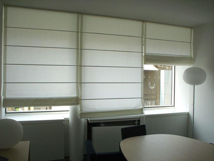 Tende scorrevoli tende per interni tende scorrevoli for Tende per finestre da interno