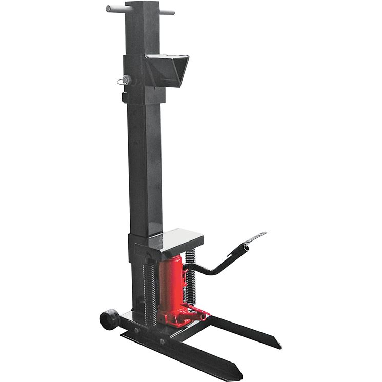 Spaccalegna verticale