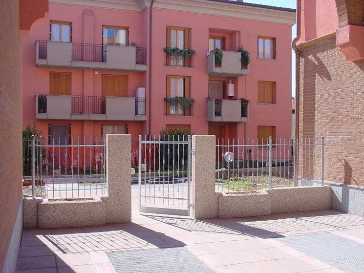 recinzioni Bonfante