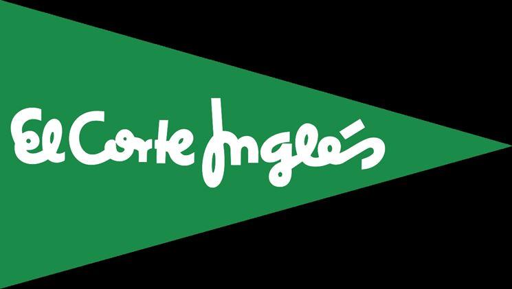 Il logo di El Corte Ingles