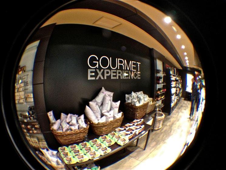 Il nuovo progetto Gourmet Experience di El Corte Ingles