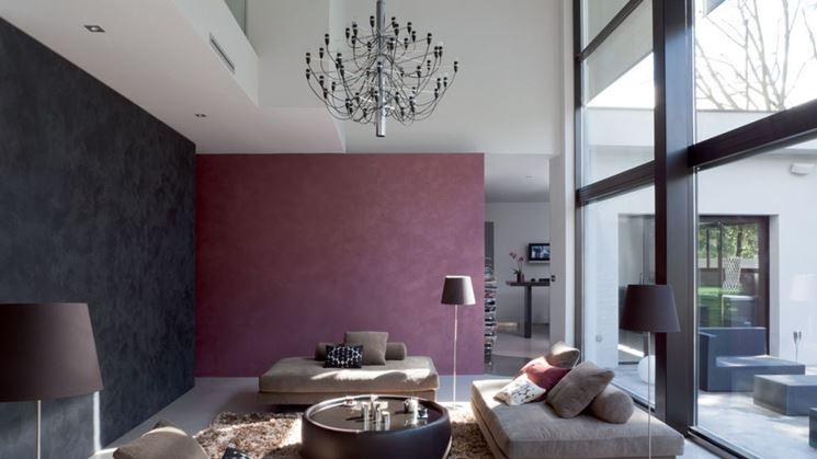 decorare casa con i colori
